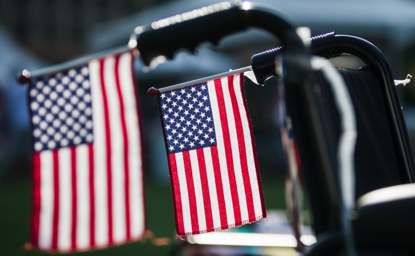The ALS Association Western PA Chapter Celebrates Memorial Day Weekend by Honoring theFallen