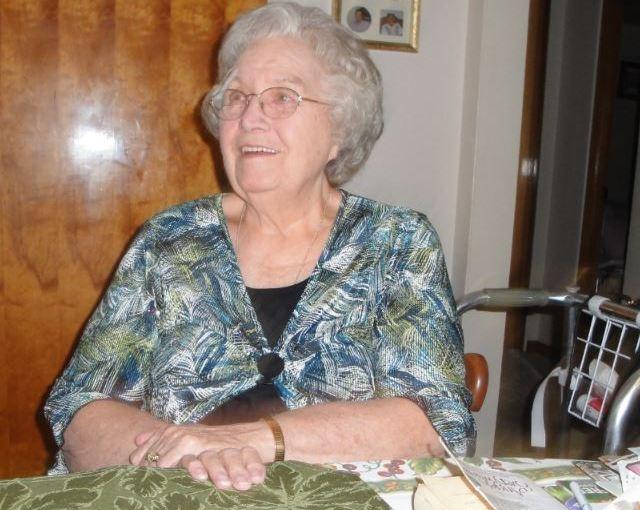 Meet Joan: An ALSAlly
