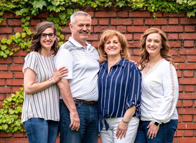 Fathers Day Tribute: Celebrating Fathers with ALS Today and EveryDay
